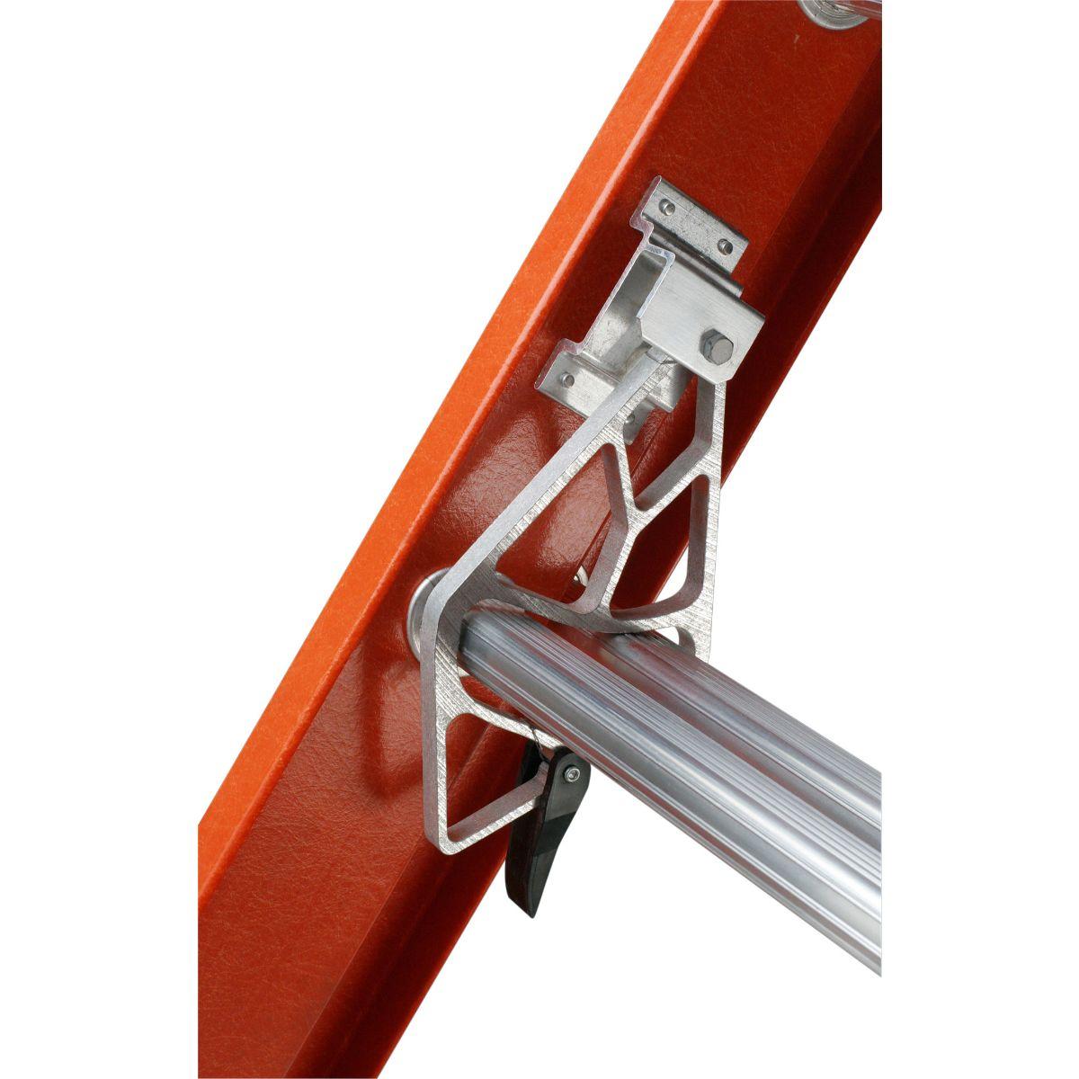 Werner D6200 2 Extension Ladder Fiberglass Malaysia