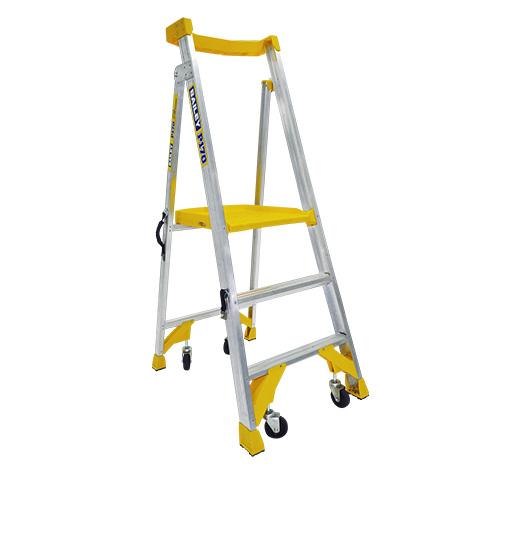 Bailey P170 Safety Job Platform Aluminium Ladders Online