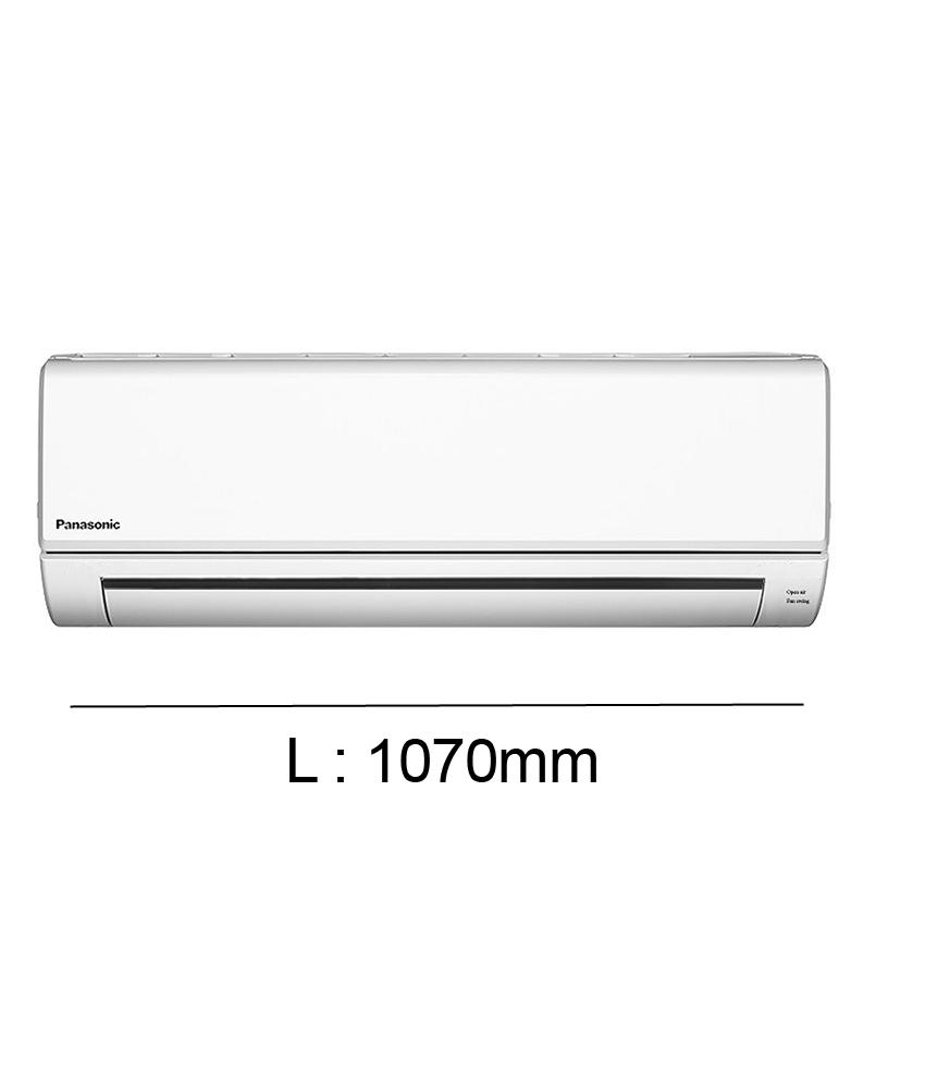 Panasonic 2 0hp Air Conditioner Cs Pv18skh Split Indoor