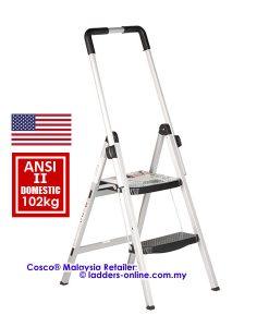 Cosco 2 step stool