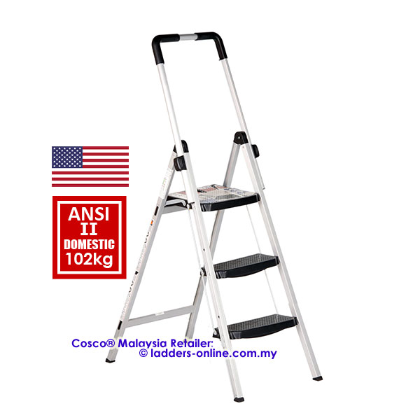 Cosco Step Stool / Ladders - Ladders-Online