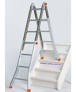 multi purpose ladder foldable folding