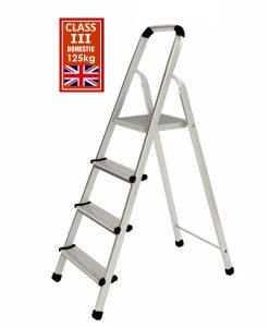 Platform Ladder 125kg