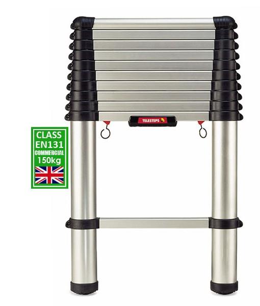 Telesteps 3 8m Telescopic Ladder Ladders Online