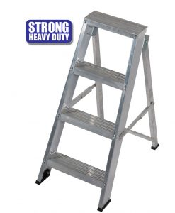 Heavy Duty Light Weight Step Ladder