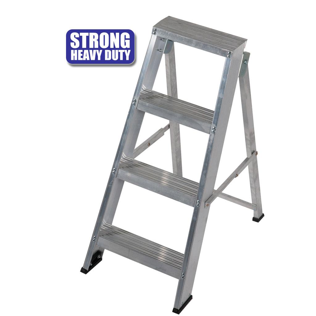 Heavy Duty Light Weight Step Ladder