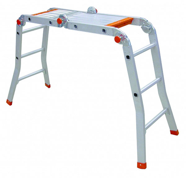 Multi Purpose Ladder Foldable Ladders Online