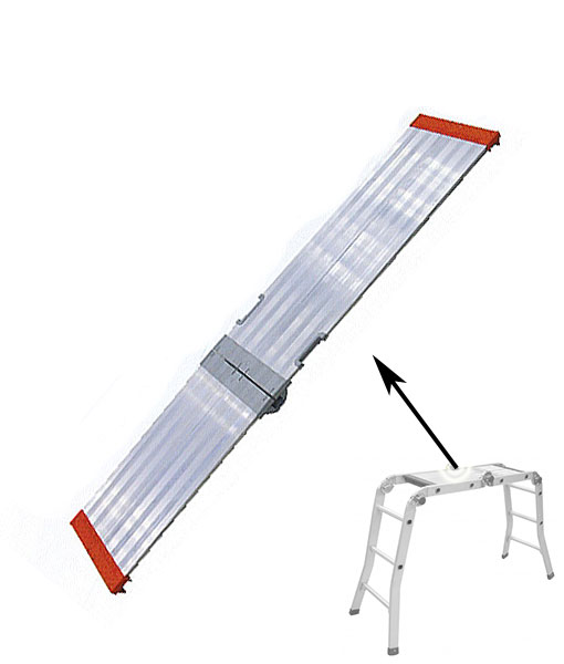 Staging Board For Multi Purpose Ladder Ladders Online