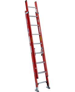 D6200-2 Werner Fiberglass Extension Ladder Malaysia