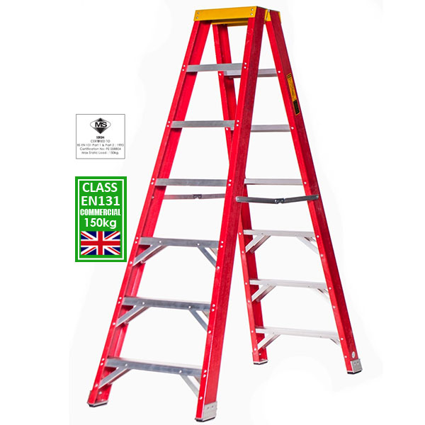 Aluminium Ladder Manufacturers Uk Best Ladder 2018