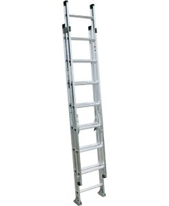Werner D1500-2 Extension ladder 300 lbs Malaysia
