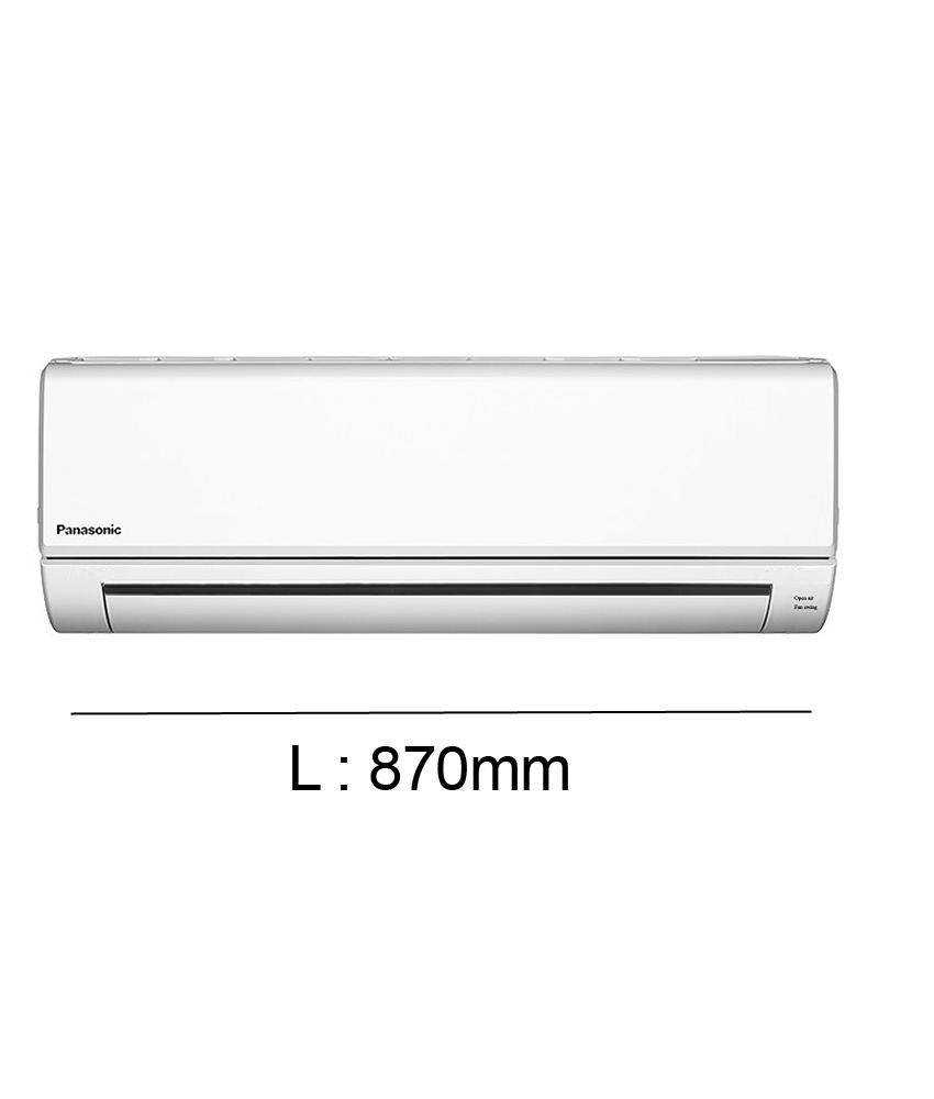 Panasonic 1 5hp Air Conditioner Cs Pv12skh Split Indoor