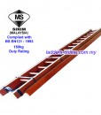 TNB Ladder, Extension Ladder 25 feet, tangga TNB, TNB ladder